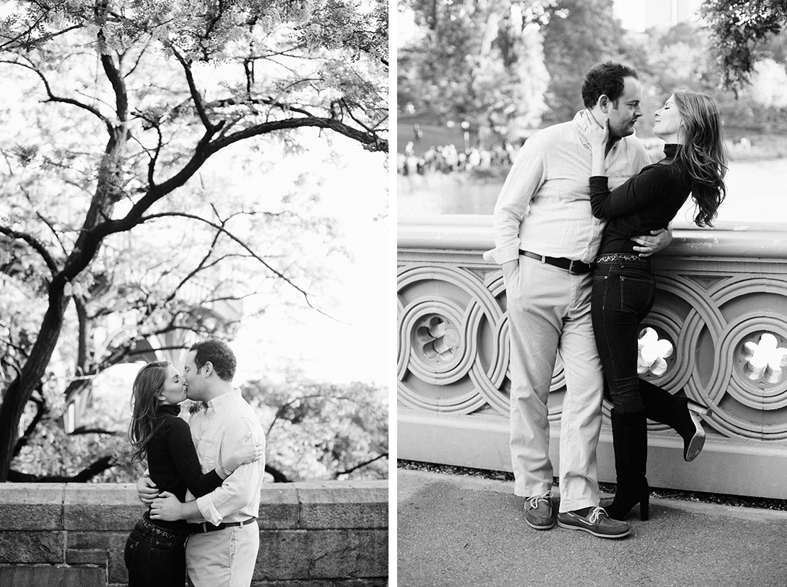 02_romantic_b&w_engagement_session_NYC-central_park_photography