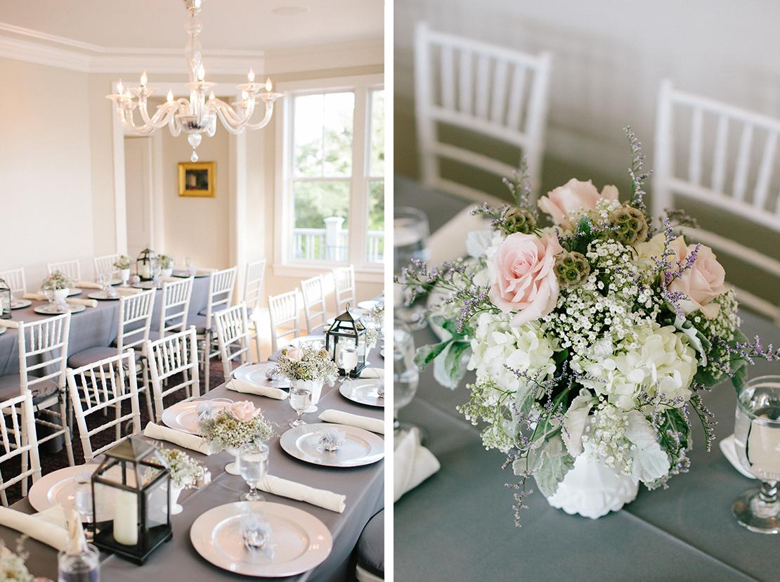 16_Provincetown_private_beach_house_wedding_reception_purple_grey_details_cape_cod_photography