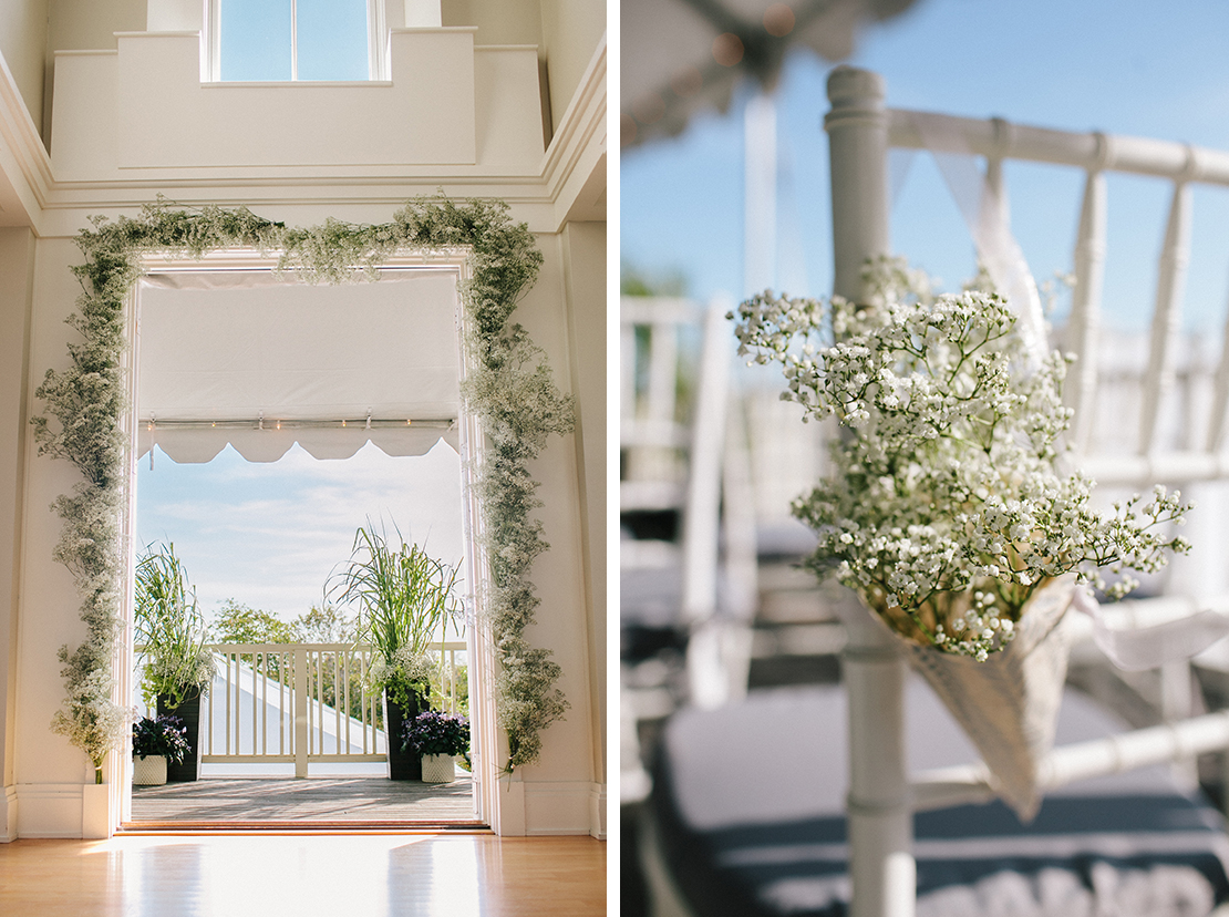 21_baby's_breath_ceremony_details_Provincetown_beach_house_summer_wedding_cape_cod_photography
