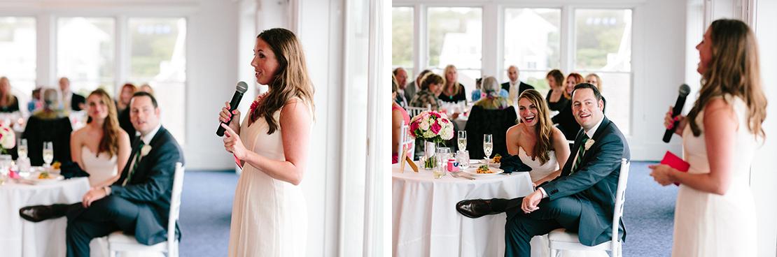 45_maid_of_honor_toasting_bride_groom_wychmere_beach_club_wedding