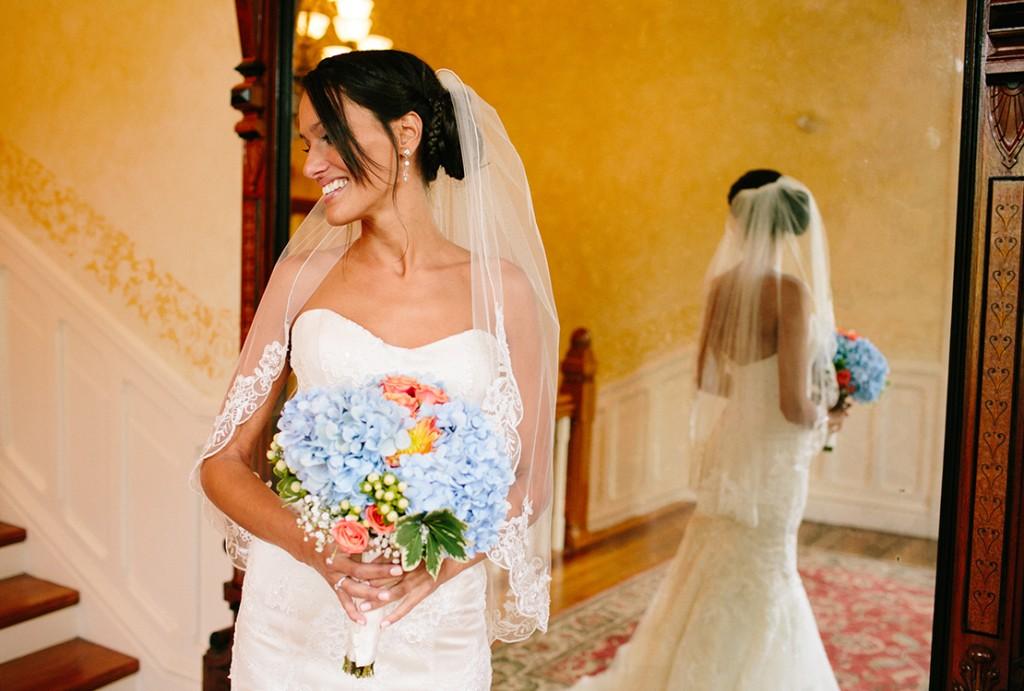 07_Heidi_Vail_Photography_Highfield_hall_falmouth_Wedding_cape_cod_bride_mirror