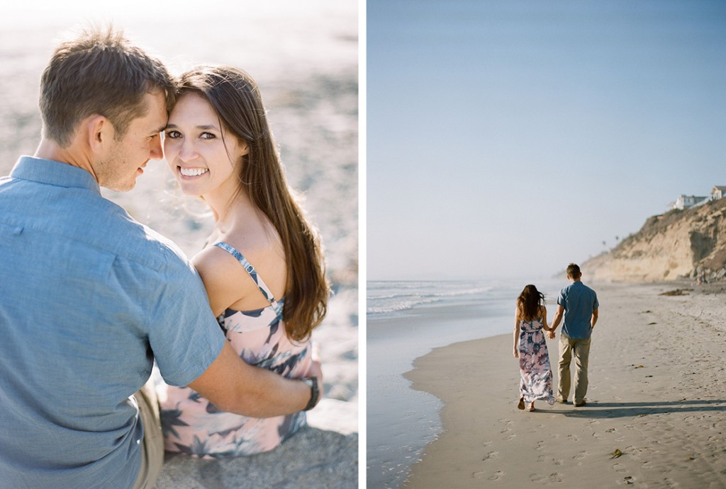 02_moonlight_beach_engagement_session_southern_california_photography
