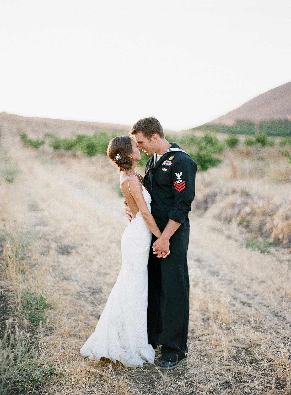 San Luis Obispo Wedding at Dana Powers House California Fine Art Wedding Photographer