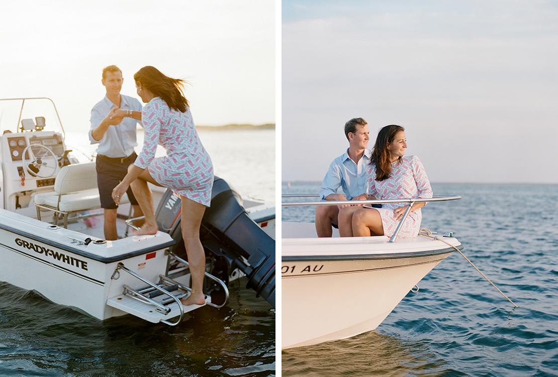 09_Nautical_grady-white_lifestyle_engagement_session_chatham_cape_cod