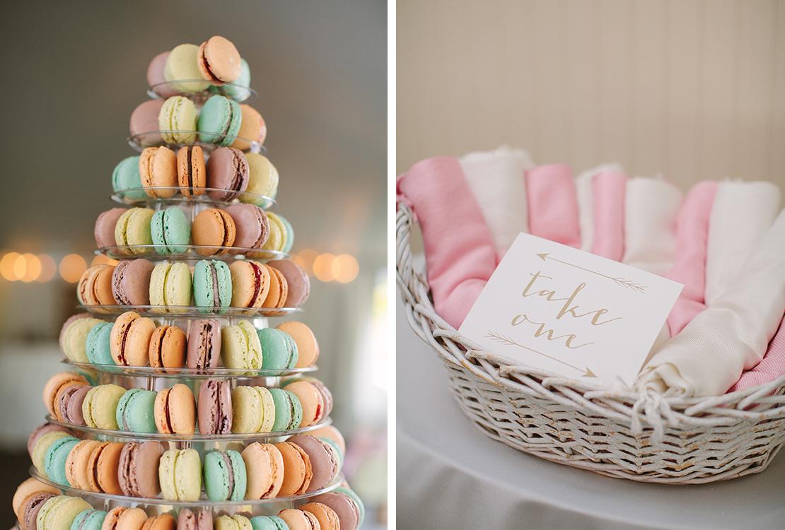 30_Irene's_cake_by-design_vermont_wedding_macaron_tower