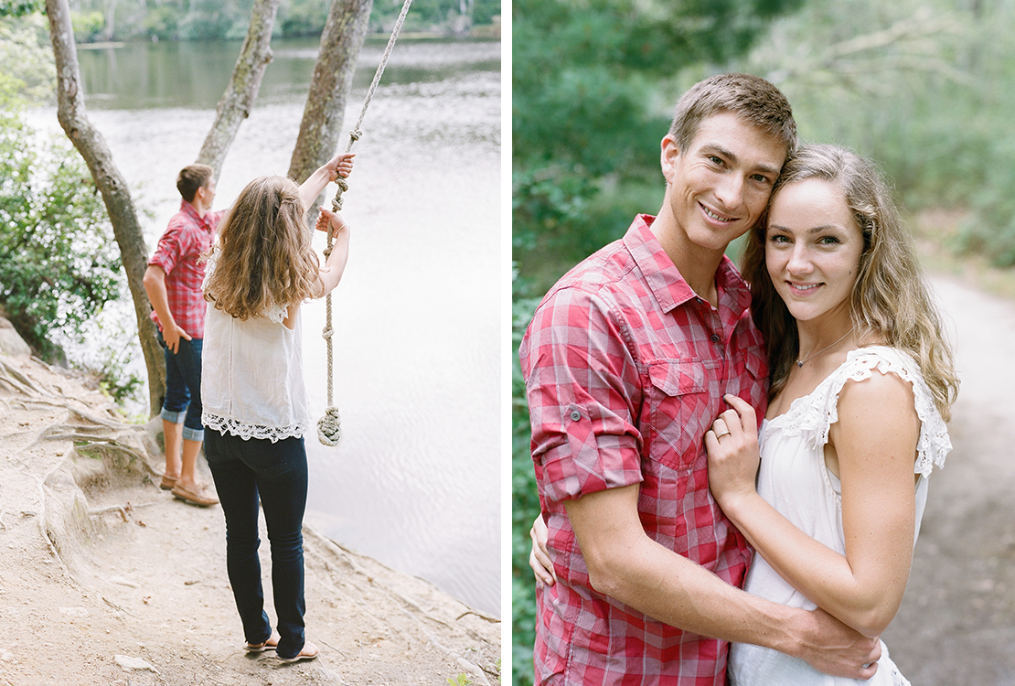 09_woodsy_engagement_session_cape_cod_ma_photography