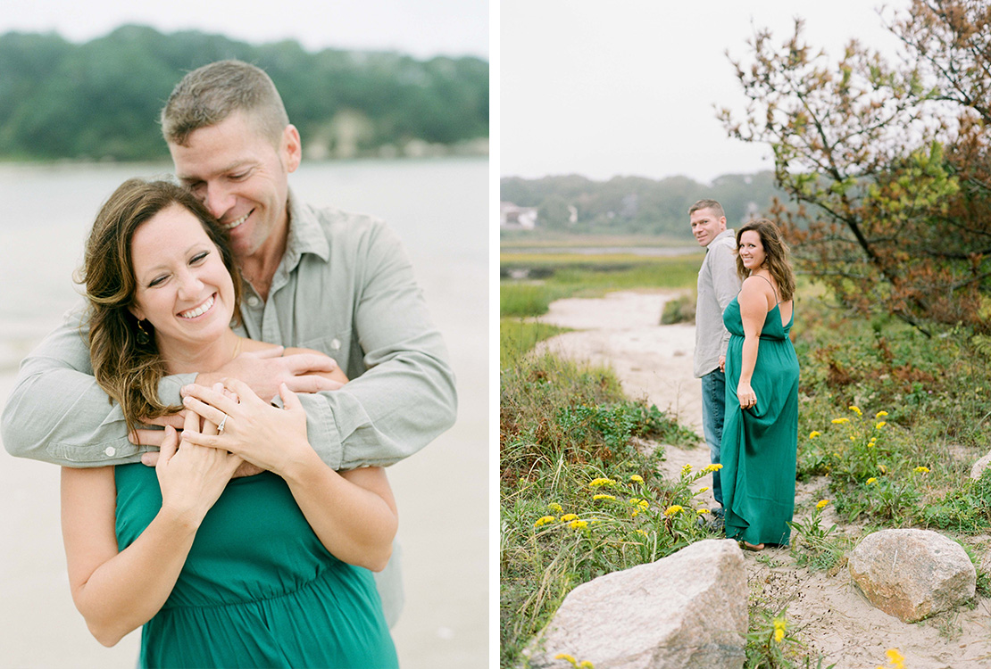 02_Old_silver_beach_cape_cod_engagement_Heidi_Vail_photography