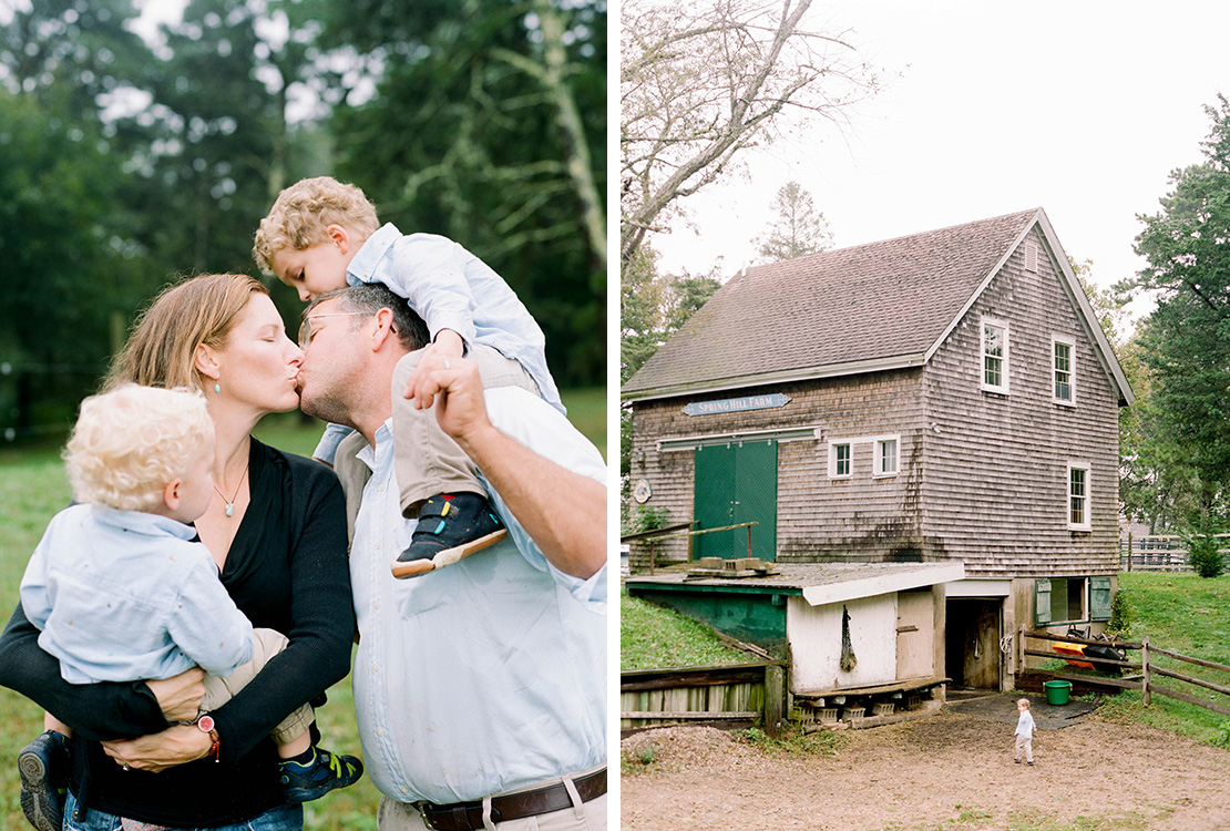 04_Lifestyle_family_portrait_session_Cape_Cod_horse_stable_new_england_film_photographer_heidi_vail