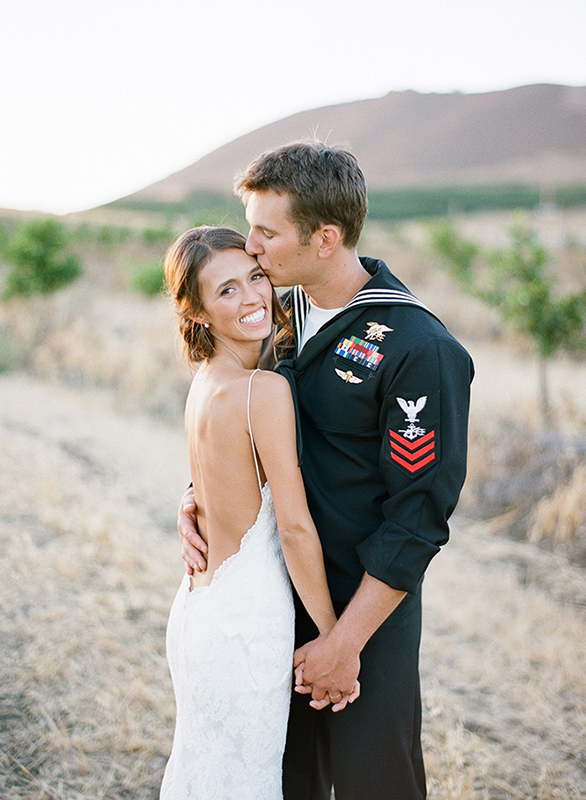 Destination Wedding Photographer - Heidi Vail - Dana Powers House, San Luis Obispo, California