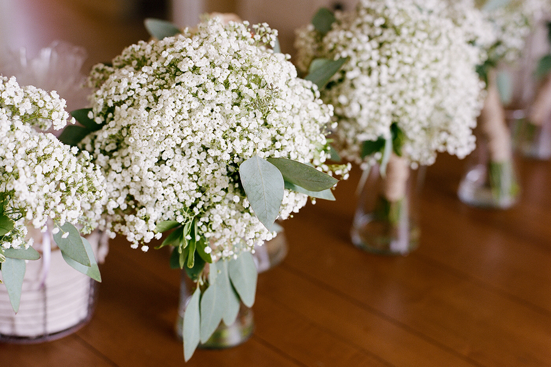 baby breath wedding bouquet amp heidi vail photography 1417
