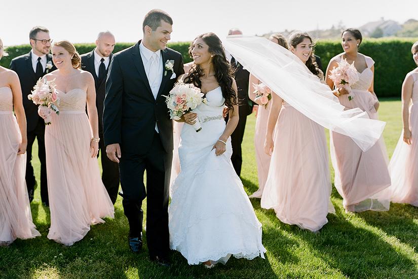 Orlando Based Destination Wedding Photographer Heidi Vail - Wychmere Beach Club, Cape Cod